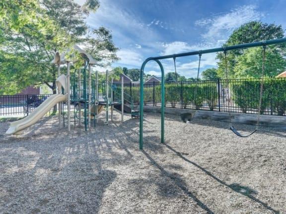 playground at Windsor Ridge at Westborough, 1 Windsor Ridge Drive, Westborough, MA playground1581