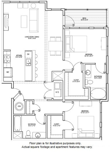 Floor Plan  Floorplan at Vox on Two, 223 Concord Turnpike, Cambridge, MA 2140, opens a dialog