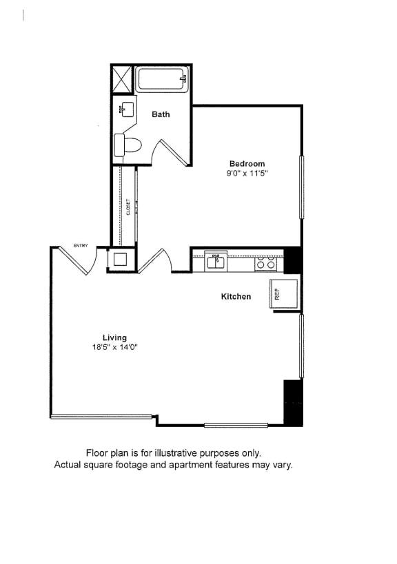 Floor Plan  Floor Plans A13