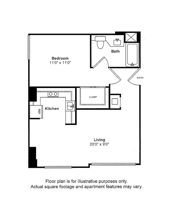 Floor Plan  Floor Plan A19