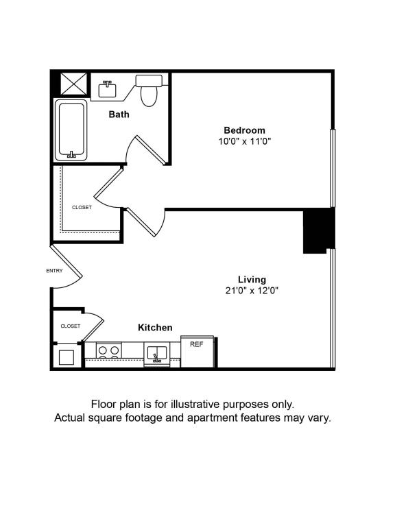 Floor Plan  Floor Plan A8
