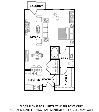 Floor Plan  Floorplan at Terraces at Paseo Colorado, Pasadena, CA, 91101, opens a dialog