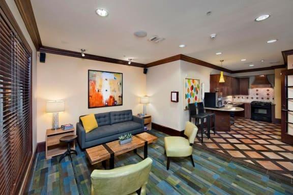 Clubroom Windsor Universal City