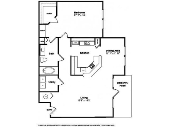 Floor Plan  Floorplan at Windsor at Miramar, Miramar, FL 33027, opens a dialog