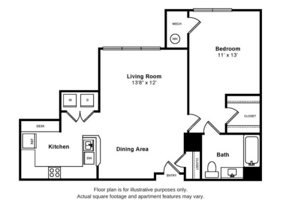 Floor Plan  Ashton Floorplan at Windsor at Liberty House