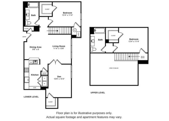 Floor Plan  Bishop Penthouse Floorplan at Windsor at Liberty House