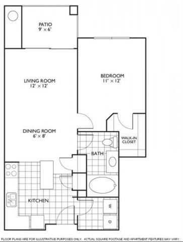 Floor Plan  Aurora Floorplan at Reflections by Windsor, opens a dialog