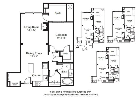 Floor Plan  Snoqualimie Floorplan at The Estates at Cougar Mountain