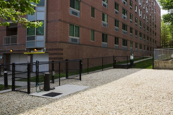 Dog Park at Windsor at The Gramercy, 2 Canfield Ave., 10601