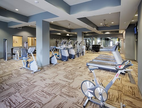 fitness center, apartments, rentals, 1 bedroom, 2 bedroom, 3 bedroom, Mooresville, NC