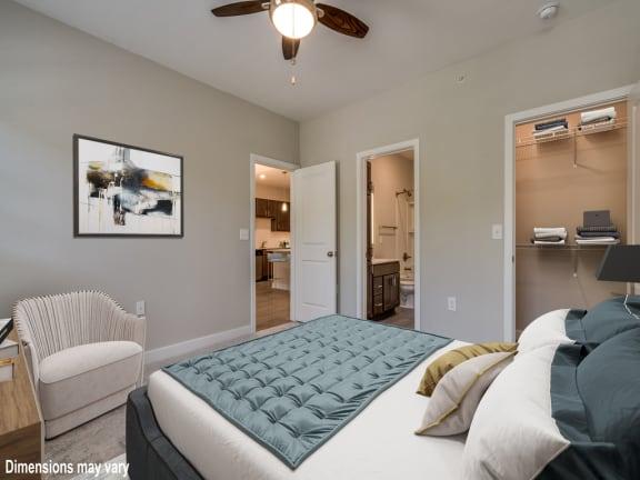 Premier Master Bedroom