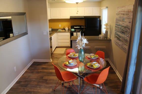 Dining Room at Village at Iron Blossom, 690 East Patriot Blvd., Reno