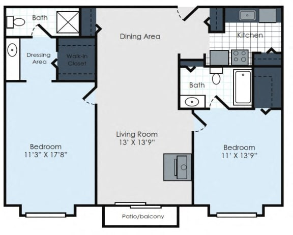 Floor Plan  Dutch 2- Amber Place, opens a dialog
