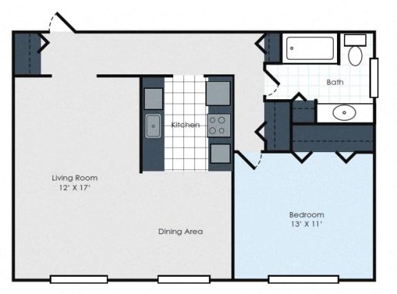 Floor Plan  Belgium- Maplewood