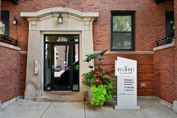 24 Hour Emergency Maintenance at The Belmont by Reside Flats, Chicago, IL,60657