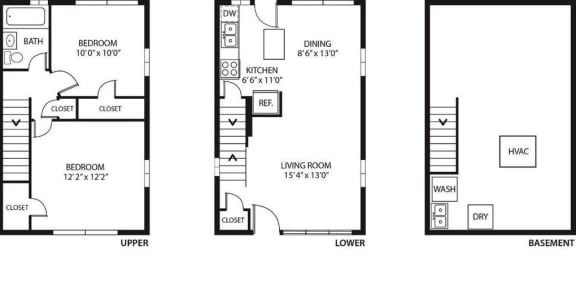 Floor Plan  Energy