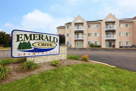 at Emerald Creek, Traverse City, MI,49684