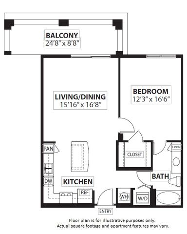Floor Plan  Floorplan at Windsor at Doral,4401 NW 87th Avenue, 33178, opens a dialog