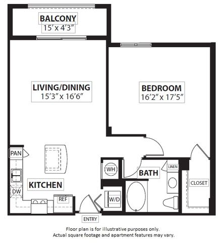 Floor Plan  Floorplan at Windsor at Doral,4401 NW 87th Avenue, FL, opens a dialog