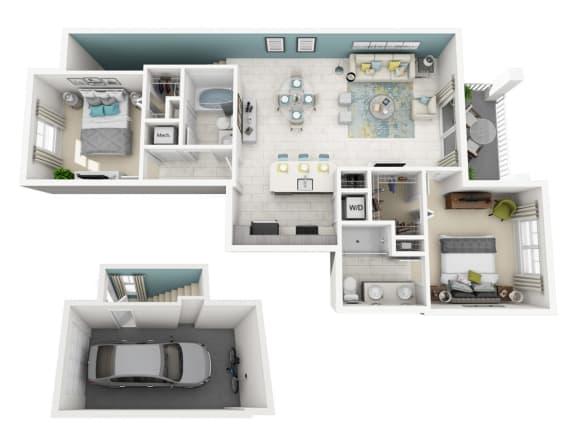 Floor Plan  Elate