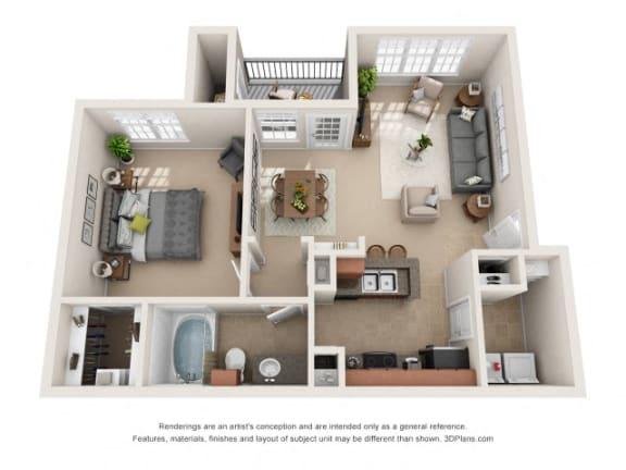 Floor Plan  San Francisco Floor Plan at Tiburon, Houston, TX, 77064