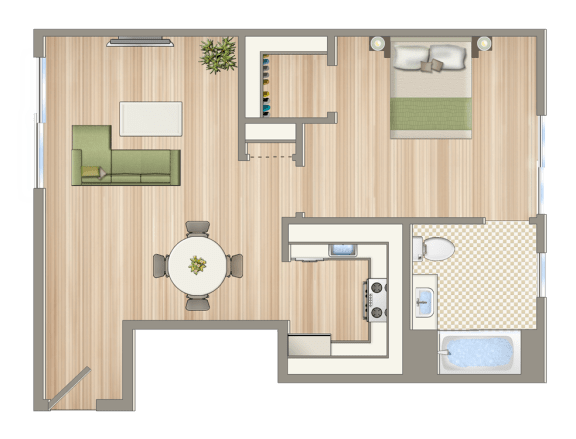 Floor Plan  Luxe@1422_7th_unit_B1-(2)