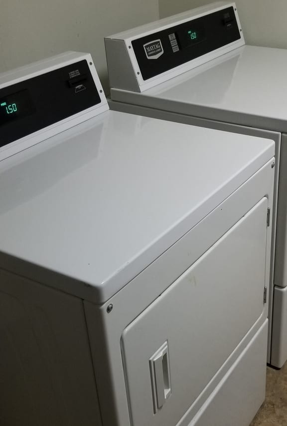 Laundry Facilities at Candlewyck Apartments, Kalamazoo, 49001