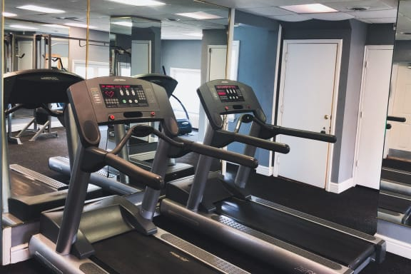 World-Class Fitness Center at Candlewyck Apartments, Kalamazoo, MI, 49001