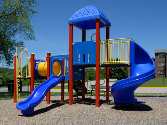 Colony Hill Apartments and Townhomes Playground