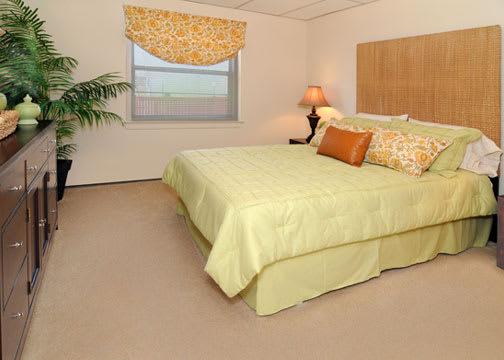 Loch Bend Apartments 1 Bedroom