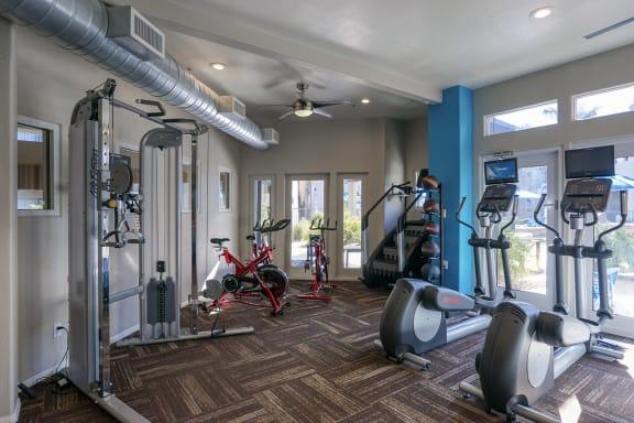 State Of The Art Fitness Center at Scottsdale Horizon, Scottsdale, Arizona
