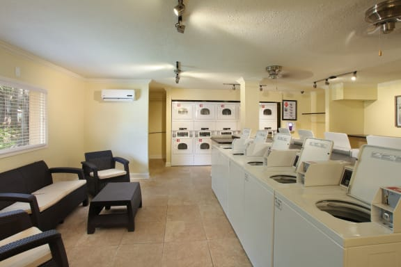 Legacy laundry at Legacy, Tampa, FL, 33603