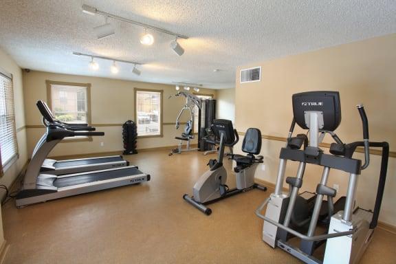 Legacy gym at Legacy, Florida, 33603