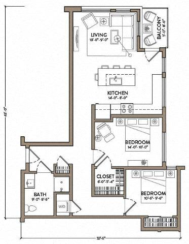 Floor Plan  Benny Goodman