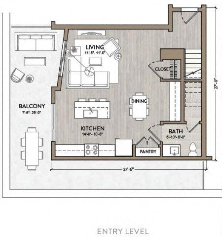 Floor Plan  Miles Davis