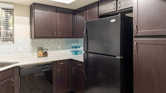 Upgrade Kitchen with New Cabinetry at La Reserve Villas