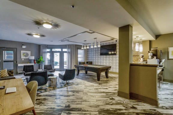 Luxury Apartment Living at 712 Tucker, Raleigh