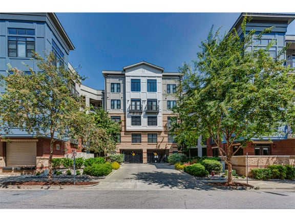 Maintenance-free living at 712 Tucker, Raleigh, North Carolina