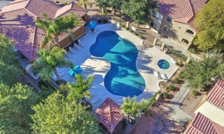 Resort Style Community at The Colony Apartments, Casa Grande, 85122