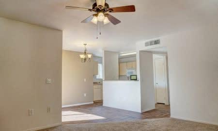 Open Floor Plans at The Colony Apartments, Casa Grande, 85122