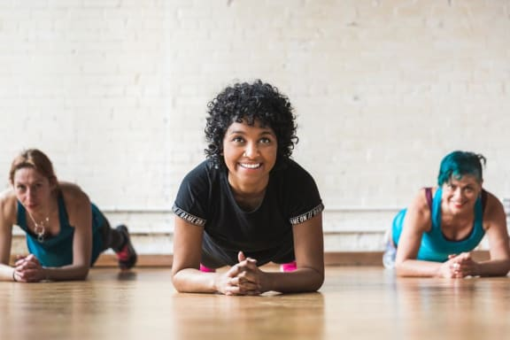 State-Of-The-Art Fitness Center at The Edition Apartments, Hyattsville, 20782