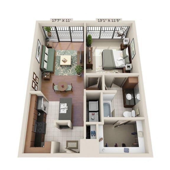 richmond apartments on richmond ave