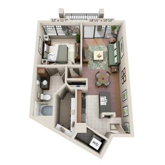 st james apartments on richmond ave