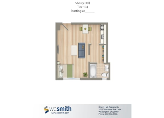 282-Square-Foot-Studio-Apartment-Floorplan-Available-For-Rent-Sherry-Hall-Apartments