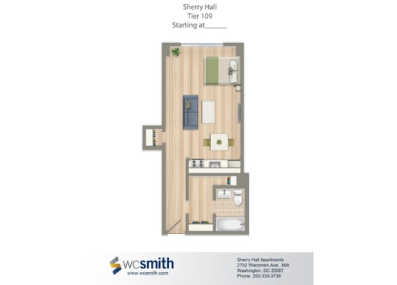 348-Square-Foot-Studio-Apartment-Floorplan-Available-For-Rent-Sherry-Hall-Apartments