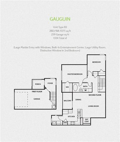 gauguin round rock luxury apartments, Texas 78681