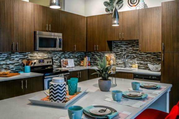 kitchen apartments in downtown san antonio