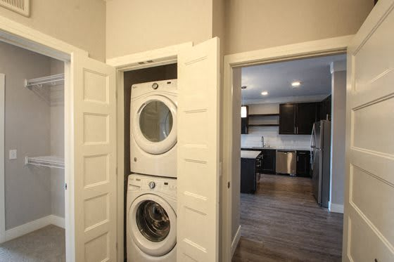 Washer/Dryer Included at The Edison at Avonlea, Lakeville, MN, 55044