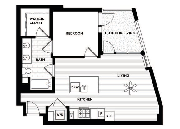 _A1_2_floorplan 1 b 2 bath