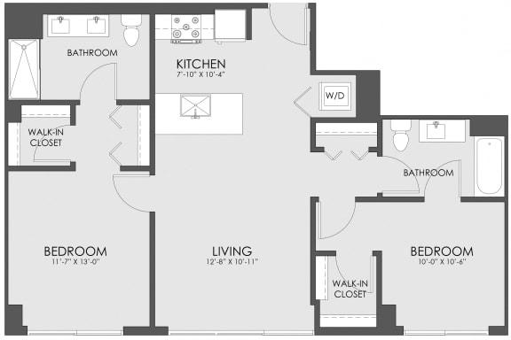 Floor Plan  V-06